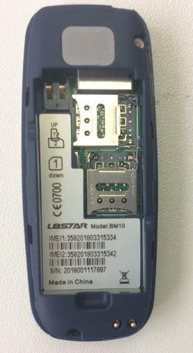 FQA of L8star Mini Phones